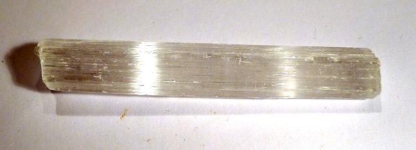 Satin Spar (Selenite Gypsum)