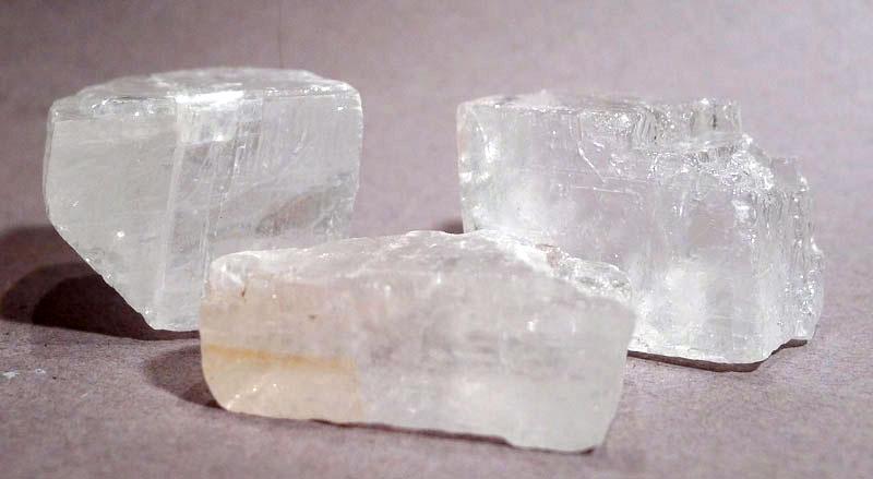White Calcite