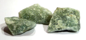 Aventurine, rough
