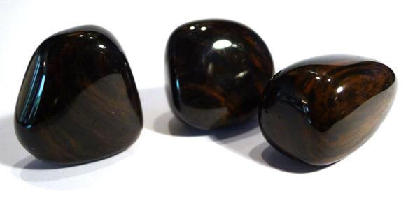 Mahogany Obsidian Tumble Stone