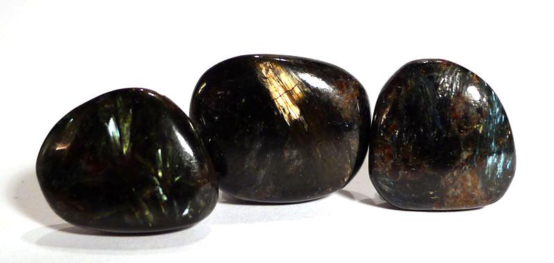 Astrophyllite Tumble Stone