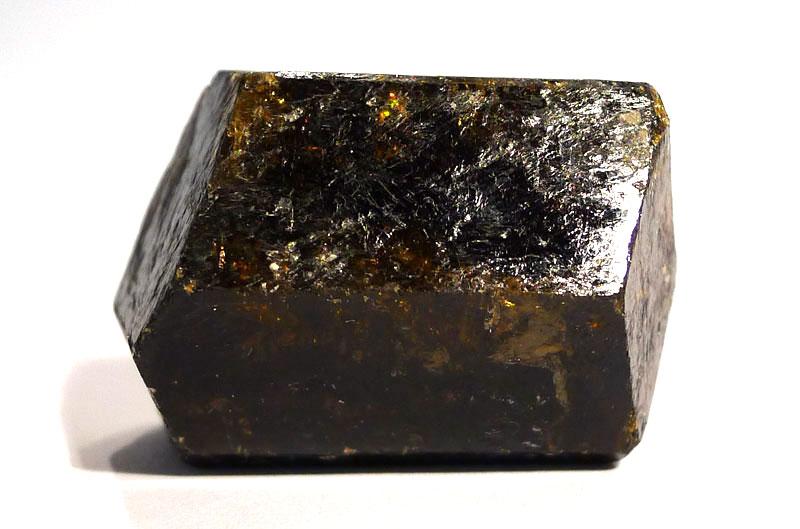 Brown Tourmaline (Dravite)