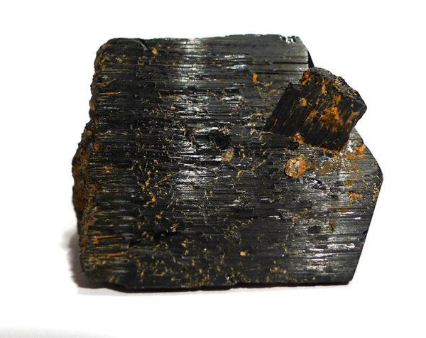 Black Tourmaline (Schorl) Crystal, Namibia