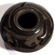 Santa Clara Dragon Pot
