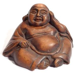 Netsuke Li Mo Fo Buddha