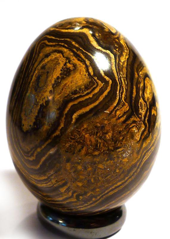 Stromatalite Egg
