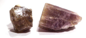 Purple Aragonite
