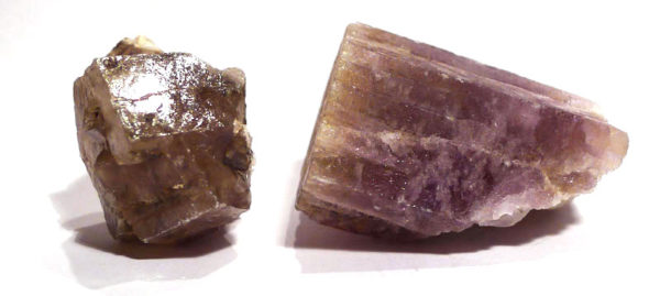 Purple Aragonite