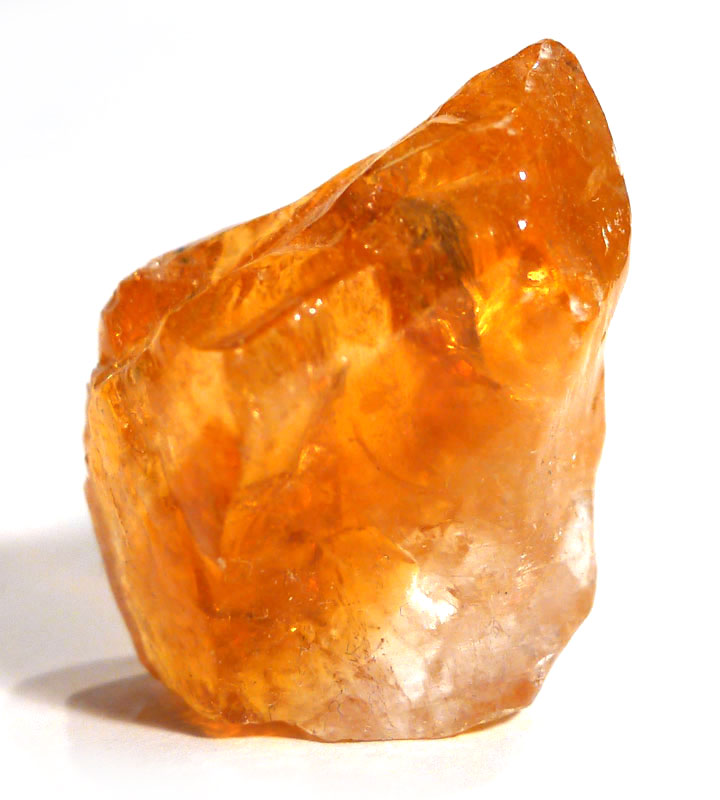 Honey Calcite 1