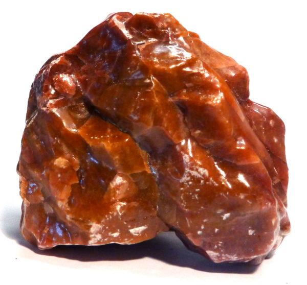 Red Calcite 2