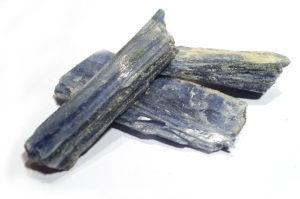 Blue Kyanite Blade