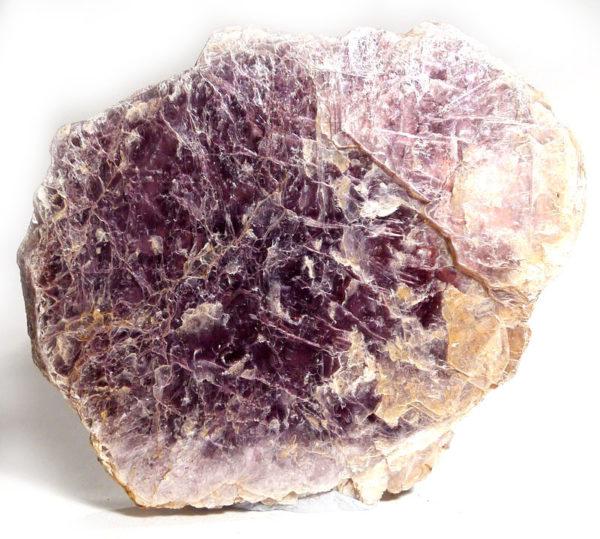 Lepidolite (Lithium Mica) 1