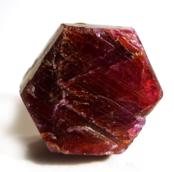 Ruby Crystal 1