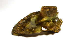 Titanite (Sphene) Crystal