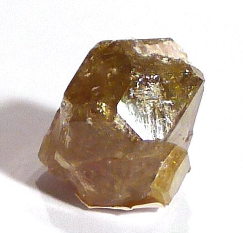 Vesuvianite, single crystal 1