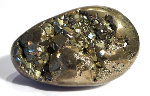 Pyrite Pebble 1