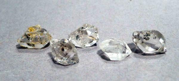 Herkimer Diamond 1