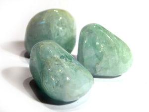Aquamarine Tumble Stone