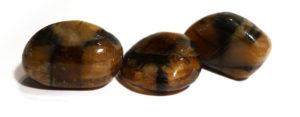 Chiastolite Tumble Stone