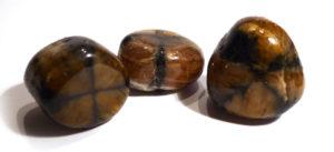 Chiastolite Tumble Stone 3