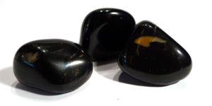 Black Onyx Tumble Stone