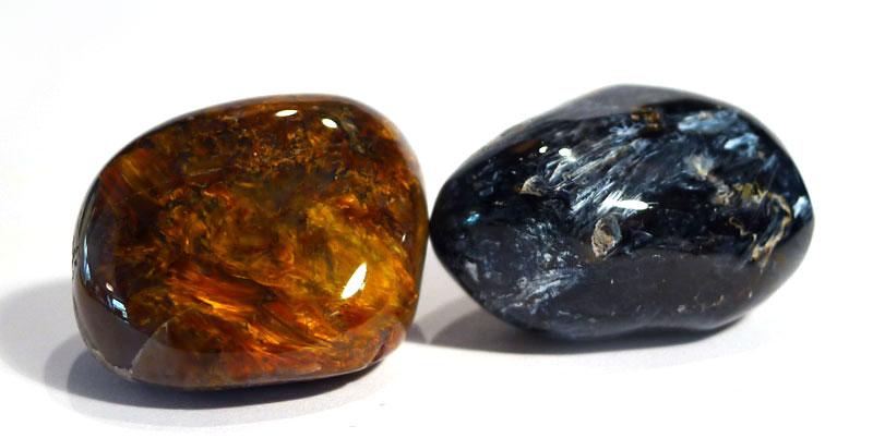 Pietersite Tumble Stone