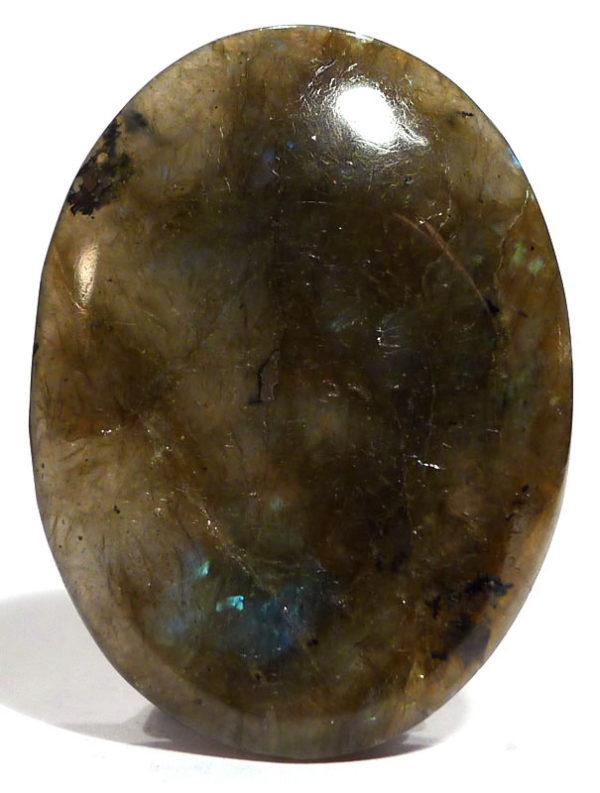 Labradorite Thumb Stone 1