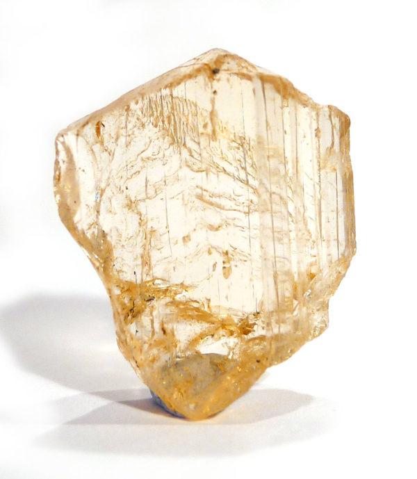 Yellow Scapolite