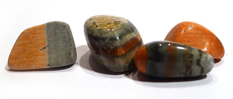 Celestobaryte Tumble Stone 1