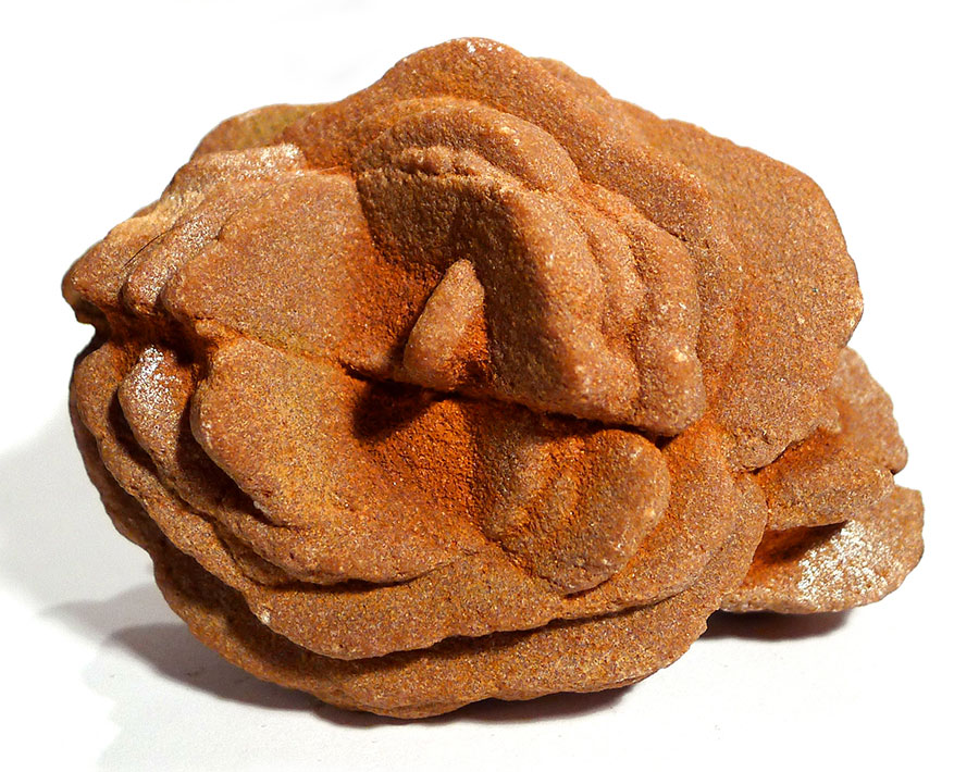 Baryte Rose (Desert Rose)