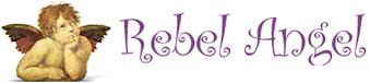 Rebel Angel Crystals