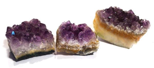 Amethyst Cluster, Uruguay 2