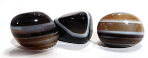 Black and White Onyx