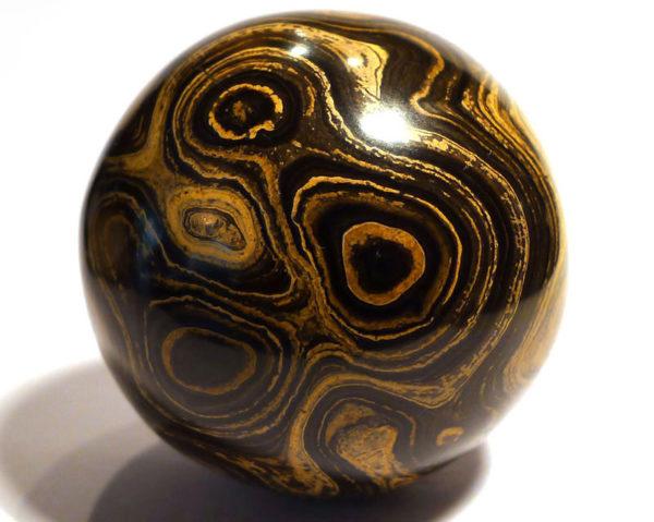 Stromatalite Sphere