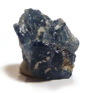 Lazulite Quartz