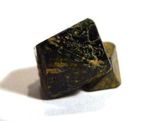 Gahnite (Zinc Spinel)