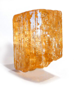 Yellow Topaz (Gold, Imperial, Sherry)