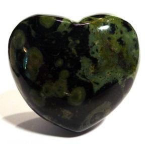 Kambara Jasper Heart