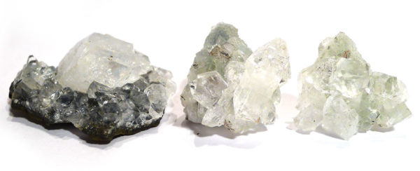 Apophyllite Cluster 2